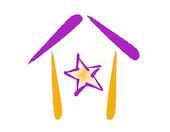 Copia di casa stella senza scritte